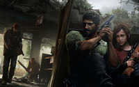 The Last of Us wallpaper 1920x1200 jpg