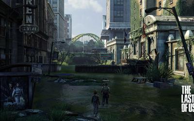 The Last of Us [7] wallpaper