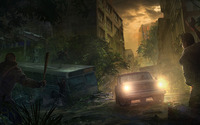 The Last of Us [10] wallpaper 1920x1080 jpg