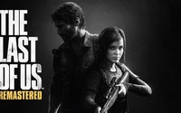 The Last of Us Remastered wallpaper 1920x1080 jpg