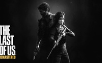 The Last of Us: Remastered wallpaper 1920x1080 jpg