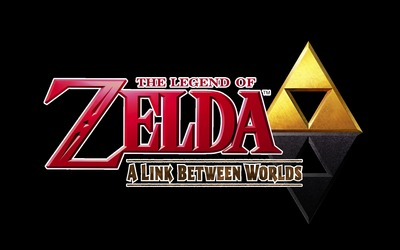 The Legend of Zelda: A Link Between Worlds wallpaper