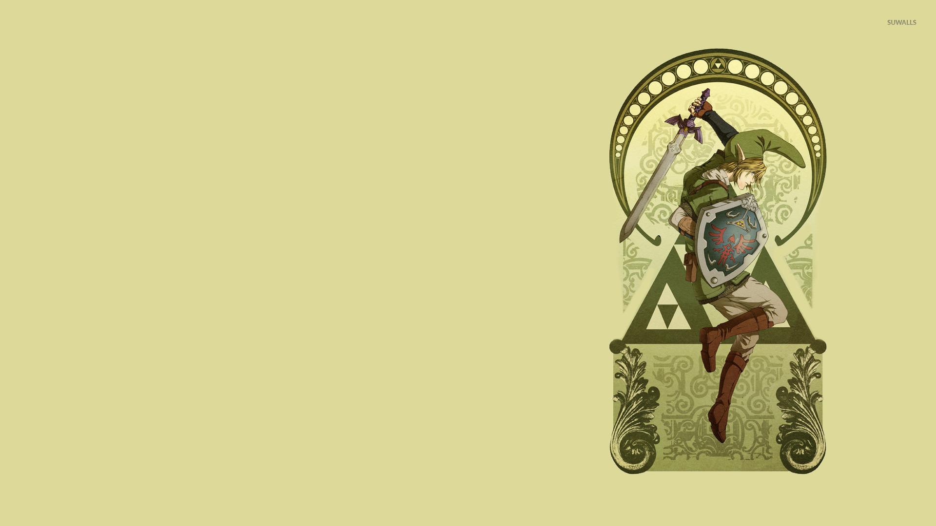 The Legend Of Zelda Skyward Sword 4 Wallpaper Game Wallpapers