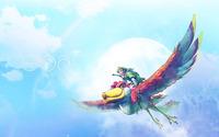 The Legend of Zelda: Skyward Sword [8] wallpaper 1920x1200 jpg