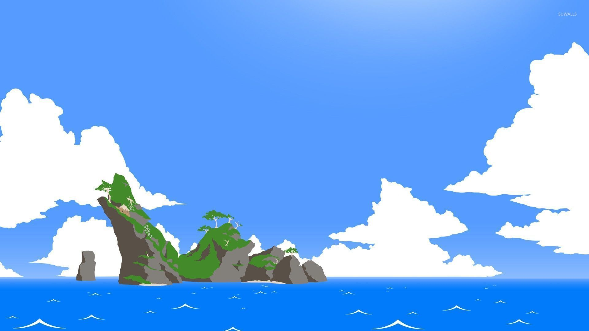 The Legend Of Zelda The Wind Waker Wallpaper Game Wallpapers