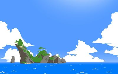 The Legend of Zelda - The Wind Waker wallpaper