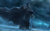 The Lich King wallpaper 1920x1080 jpg
