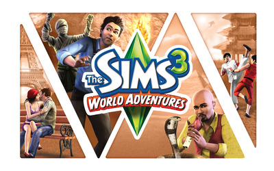 The Sims 3 [2] wallpaper