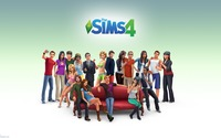 The Sims 4 wallpaper 1920x1080 jpg