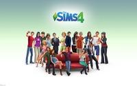 The Sims 4 wallpaper 1920x1080 jpg