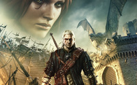 The Witcher 2: Assassins of Kings wallpaper 1920x1200 jpg