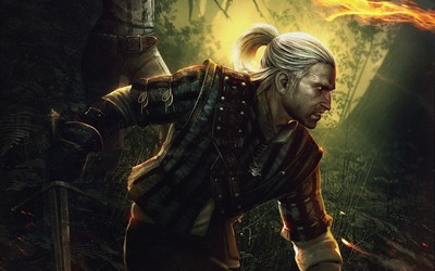 The Witcher 2: Assassins of Kings [3] wallpaper