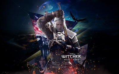 The Witcher 3: Wild Hunt [6] wallpaper