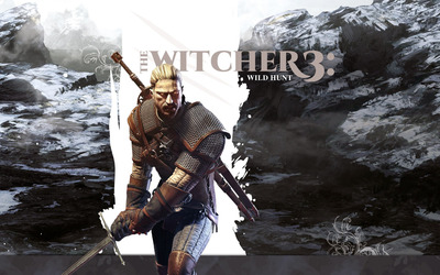 The Witcher 3: Wild Hunt [10] wallpaper