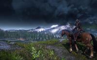 The Witcher 3: Wild Hunt [7] wallpaper 1920x1080 jpg