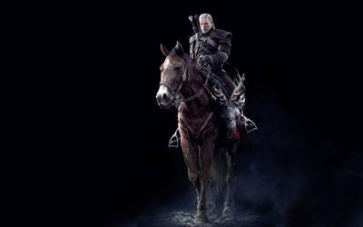 The Witcher 3: Wild Hunt [3] wallpaper