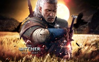 The Witcher 3: Wild Hunt [5] wallpaper 1920x1080 jpg