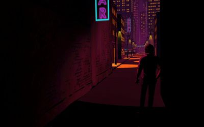 The Wolf Among Us [3] wallpaper