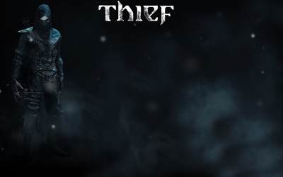Thief [3] wallpaper