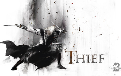 Thief [6] wallpaper