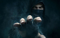 Thief wallpaper 1920x1200 jpg