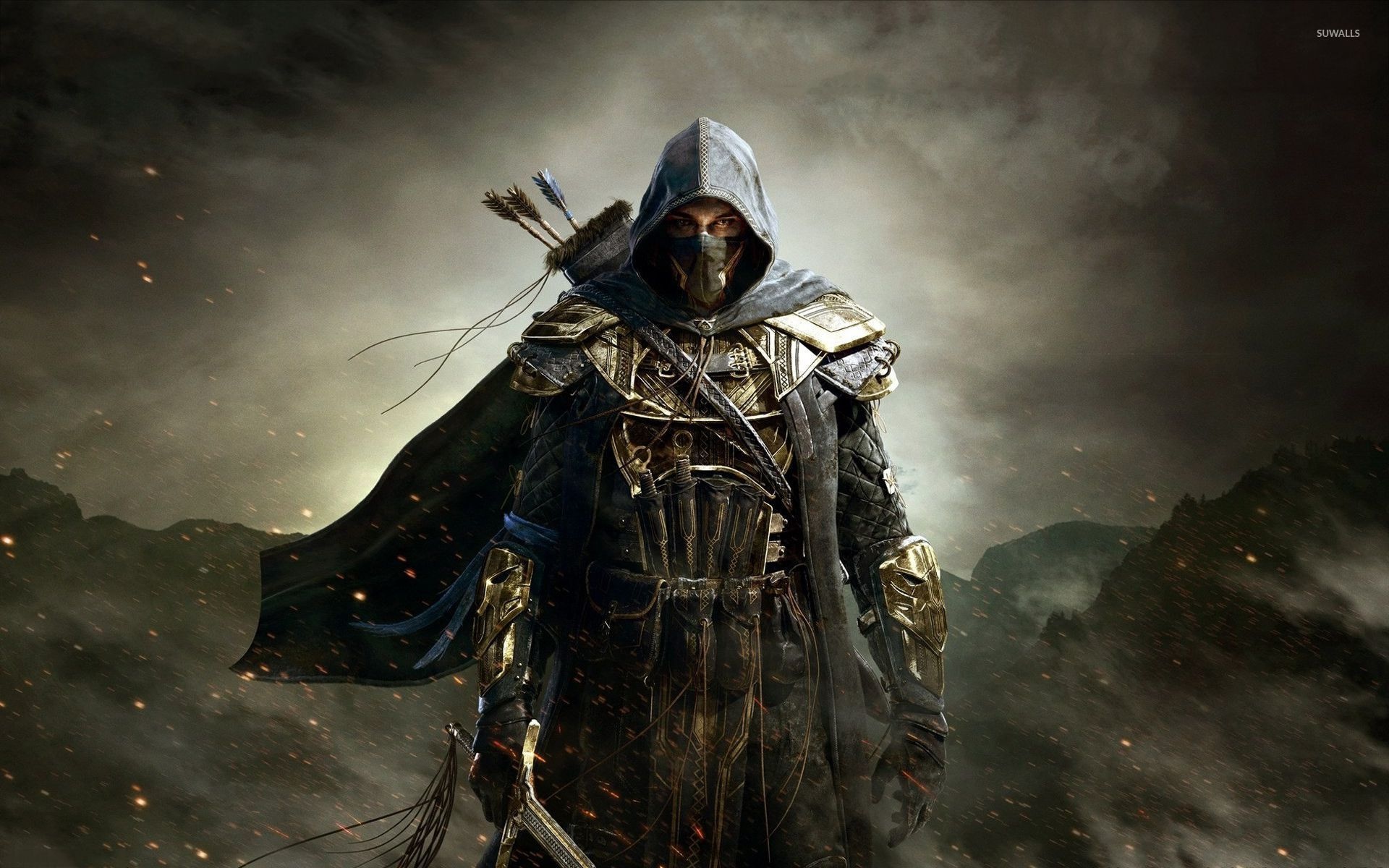 thief 2 wallpaper game wallpapers 28910