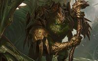 Thrun, the Last Troll - Magic - The Gathering wallpaper 1920x1080 jpg