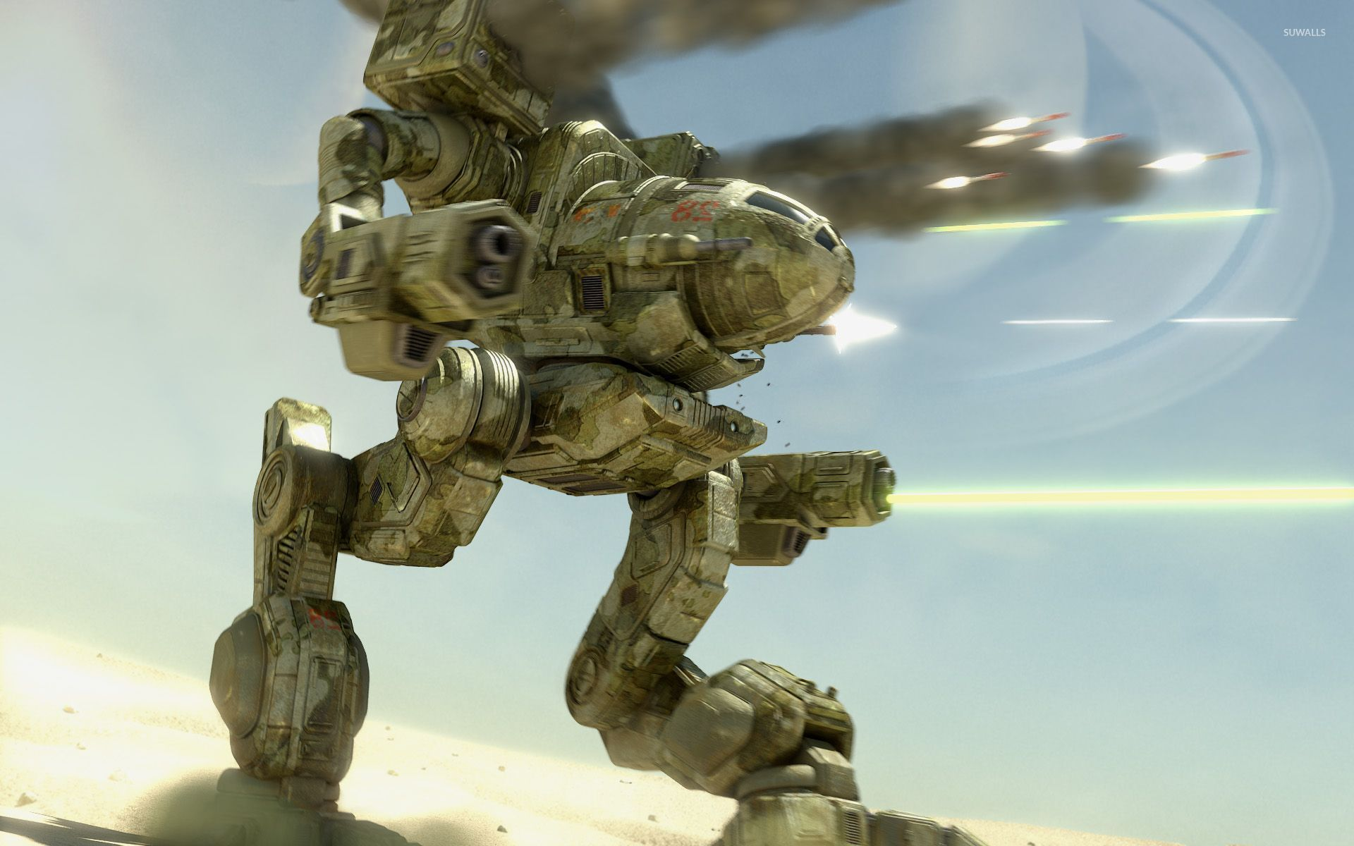 timber wolf battletech wallpaper game wallpapers 32081