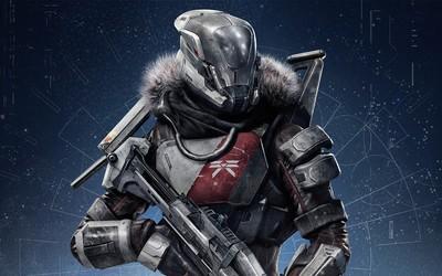 Titan - Destiny wallpaper