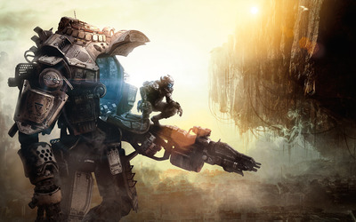 Titanfall [6] wallpaper