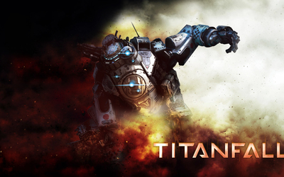 Titanfall [7] wallpaper