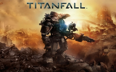 Titanfall [3] wallpaper