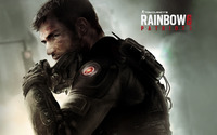 Tom Clancy's Rainbow 6: Patriots [2] wallpaper 1920x1200 jpg
