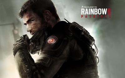 Tom Clancy's Rainbow 6: Patriots [2] wallpaper