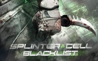 Tom Clancy's Splinter Cell: Blacklist [6] wallpaper 1920x1080 jpg