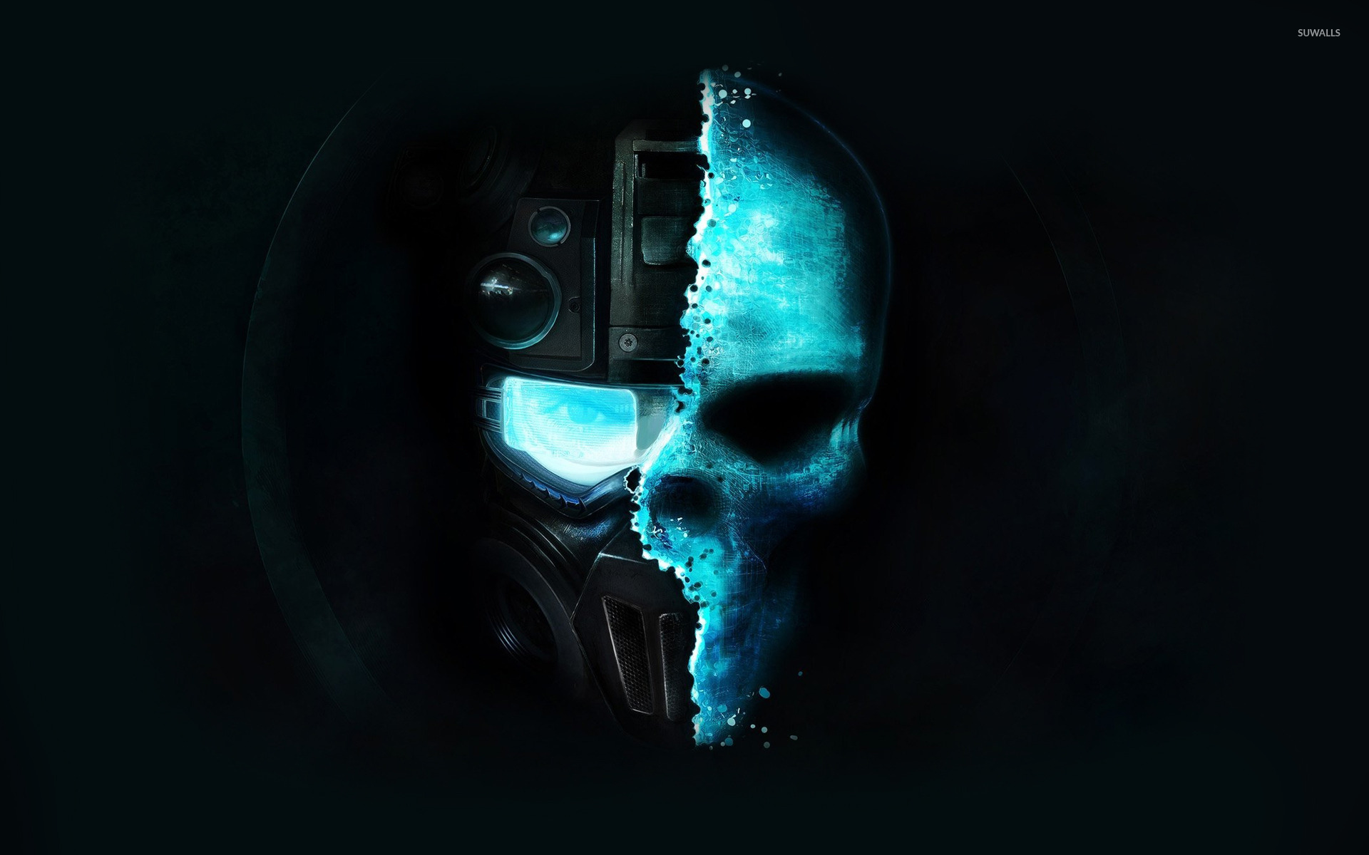 Tom Clancys Ghost Recon 2 Wallpaper