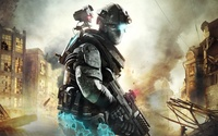 Tom Clancy's Ghost Recon: Future Soldier [2] wallpaper 1920x1200 jpg