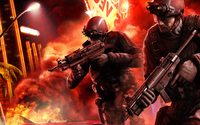 Tom Clancy's Rainbow Six wallpaper 1920x1200 jpg