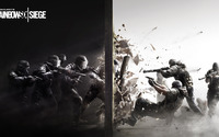 Tom Clancy's Rainbow Six: Siege [4] wallpaper 1920x1080 jpg
