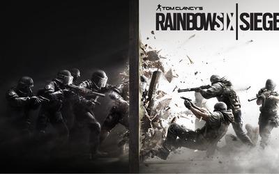 Tom Clancy's Rainbow Six: Siege [2] wallpaper