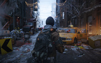 Tom Clancy's The Division [2] wallpaper 1920x1080 jpg