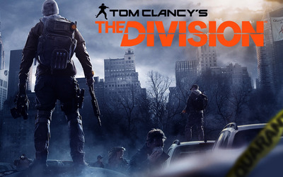Tom Clancy's The Division [9] wallpaper