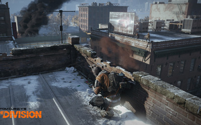 Tom Clancy's The Division [19] wallpaper