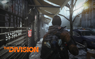Tom Clancy's The Division [17] wallpaper
