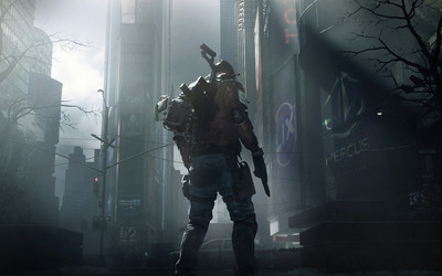 Tom Clancy's The Division [8] wallpaper