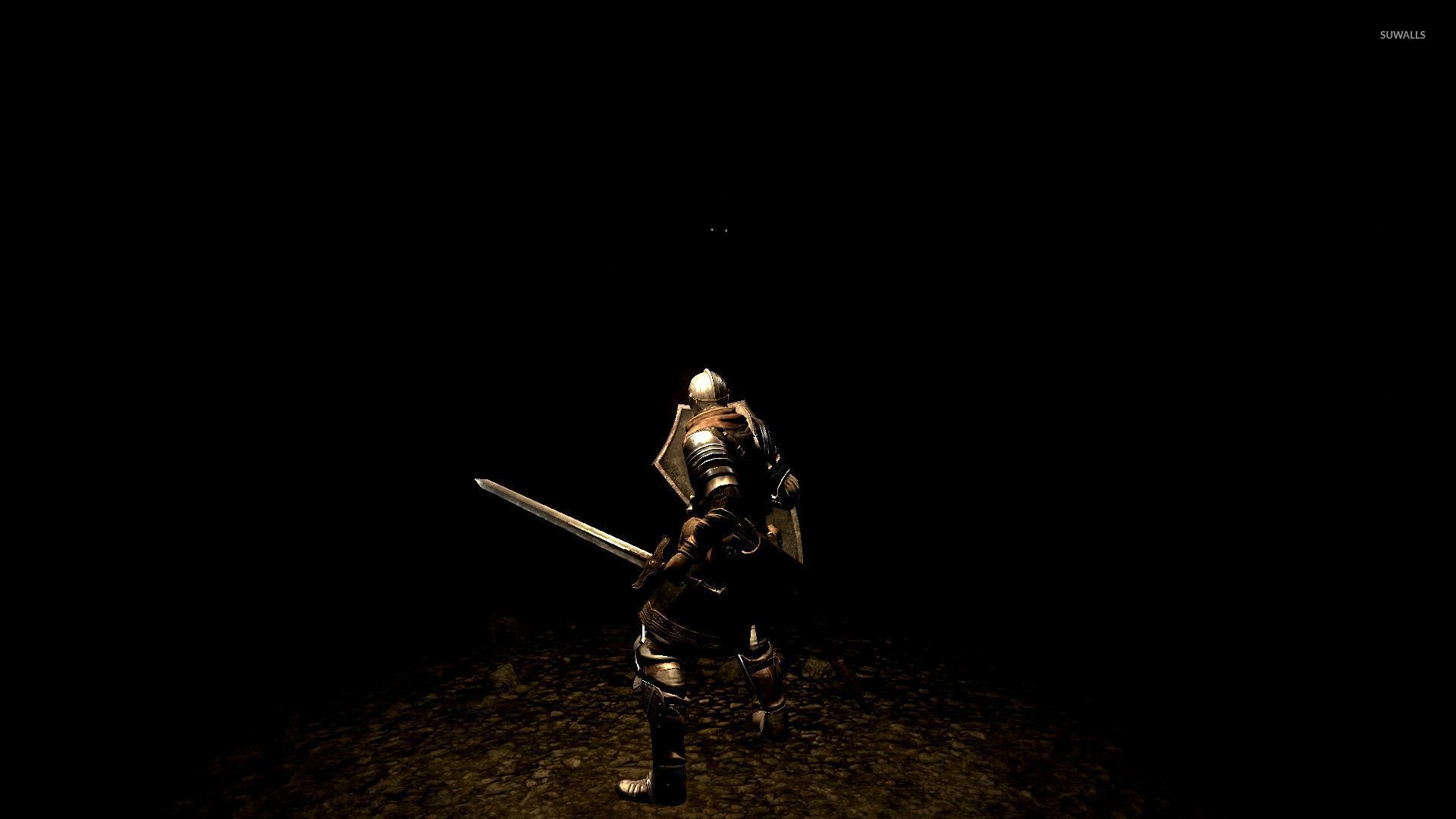 Tomb Of The Giants Dark Souls Wallpaper Game Wallpapers 31990