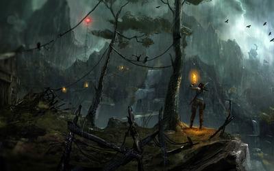 Tomb Raider [2] wallpaper