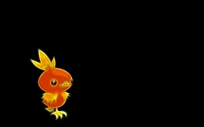 Torchic - Pokemon wallpaper