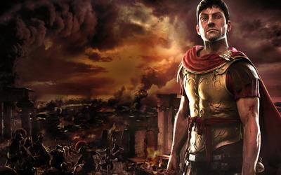 Total War: Rome II [7] wallpaper