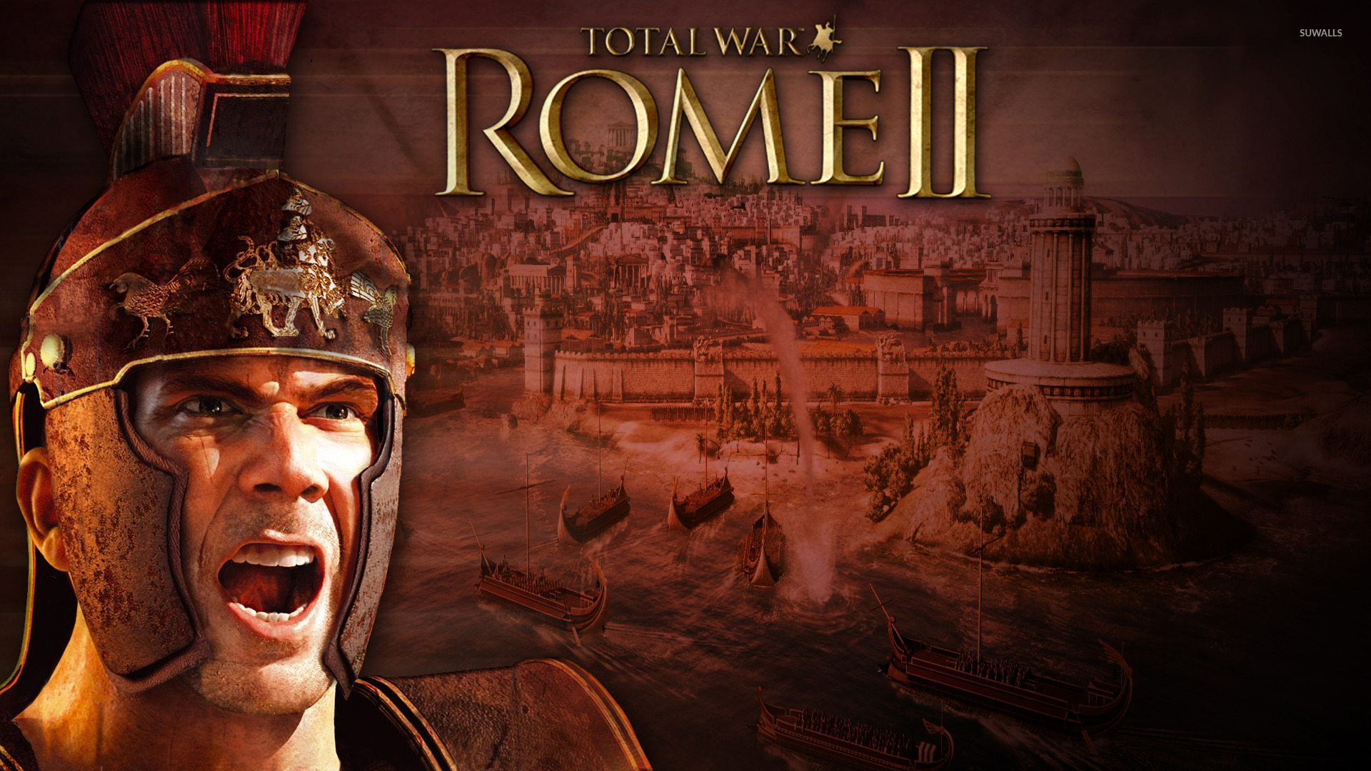 roman war wallpaper - photo #25